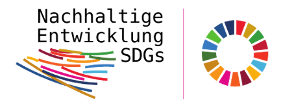Sustainable Development Goals - Nachhaltige Entwicklung SDGs, Germany